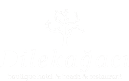 Dilekağacı | Boutique Hotel & Beach